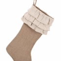 Jute-Ruffled-Stocking