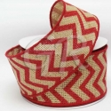 Chevron-Printed-Ribbon-Wired-Edge-2
